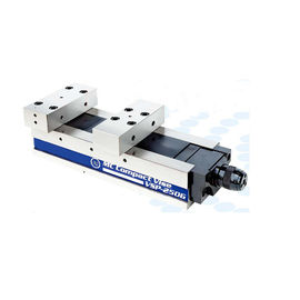 China VSP-G Super width fixed pressure powerful precision vise factory