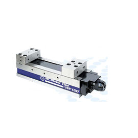China VSP Super open constant pressure type precision vise factory