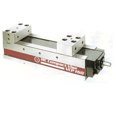 China VCP Mechanical type super precision vise factory