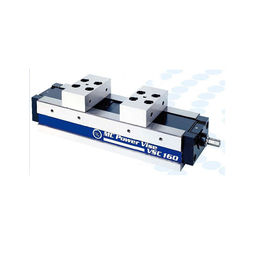China VSC Double opening self-centering precision vice factory