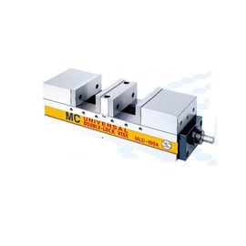 China MLD-A Double lock anglock fine adjustment mechanical vice factory