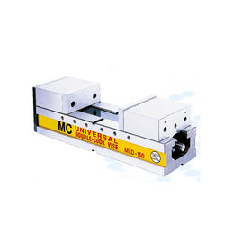 China MLD Super precision double clamping vise factory
