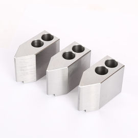 SC06 POINTED SOFT JAWS FOR LATHE POWER CHUCK