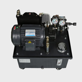 China HYDRAULIC POWER UNIT PACK factory