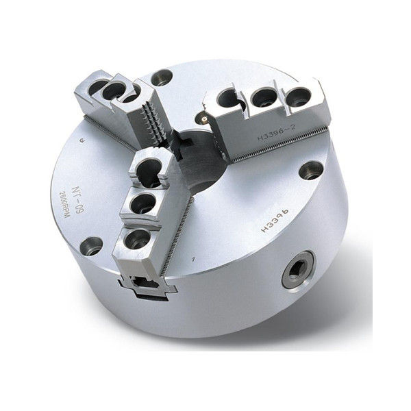 NT 3 JAW STEEL BODY CHUCKS supplier
