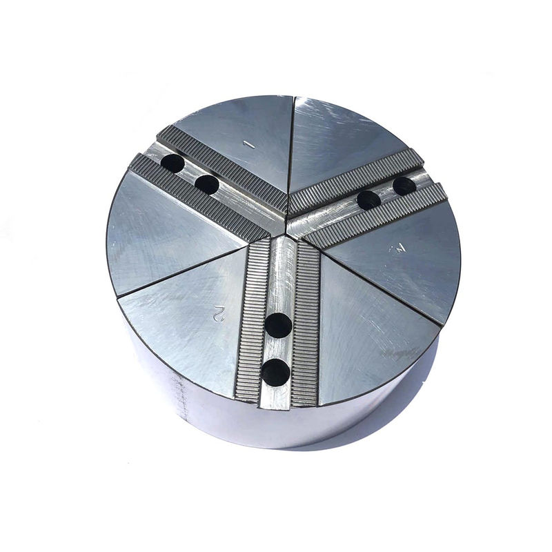 HIGHER FULL GRIP PIE JAWS FOR B210 10 INCH POWER CHUCK supplier