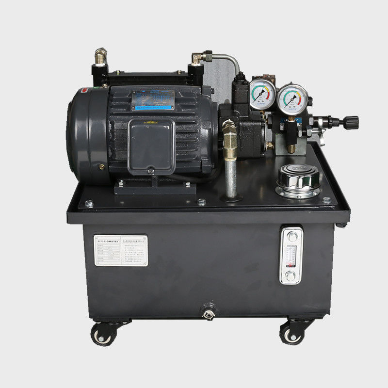 HYDRAULIC POWER UNIT PACK